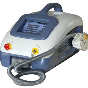ipl+rf laser