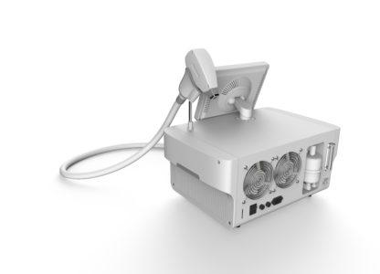 prenosni diodni laser P808